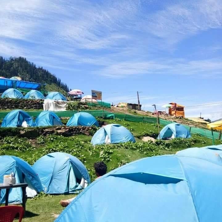 Sandcastle Apartments: Best Online Camp Booking Site